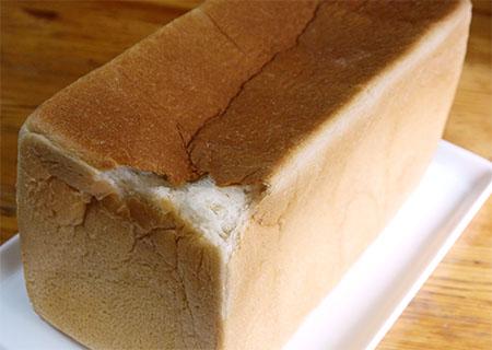 銀座-セントル ザ・ベーカリーの角食パン