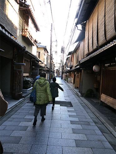 京都旅行(1日目)