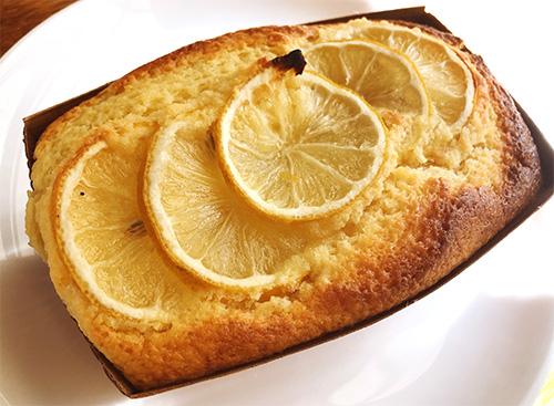 レモン ミックス ホット ケーキ